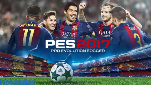 تحميل لعبة بيس 2017 لموبايل الأندرويد الجديدة برابط واحد مباشر