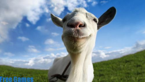 تحميل لعبة goat simulator للاندرويد مجانا برابط مباشر