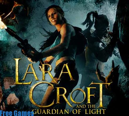 تحميل لعبة لارا كروفت الجزء الثاني مجانا للكمبيوتر من ميديا فاير