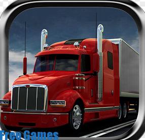 تحميل لعبة الشاحنة العملاقة للاندرويد مجانا