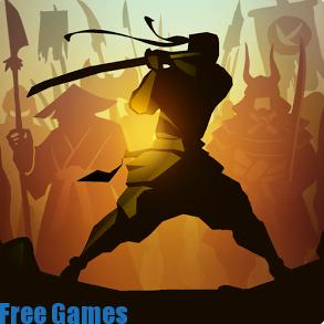 تحميل لعبة shadow fight 2 للايفون مجانا