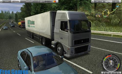 تحميل لعبة الشاحنة الحقيقية برابط واحد مجانا