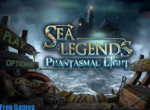 تحميل لعبة البحث عن الأشياء المفقودة في داخل البحر ميديا فاير مجانا كاملة