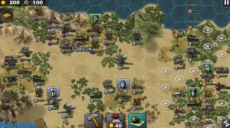 تحميل لعبة طائرات حربية بحجم صغير
