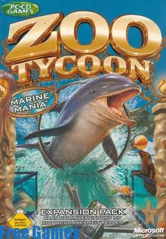 تحميل لعبة zoo tycoon البحرية مجانا