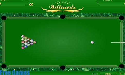 تحميل لعبة البلياردو الجديدة للكمبيوتر مجانا برابط مباشر