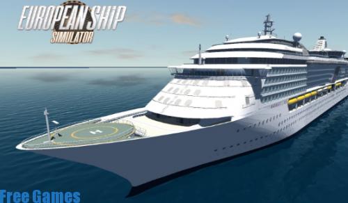 تحميل لعبة قيادة السفن من الداخل برابط واحد مباشر مجانا