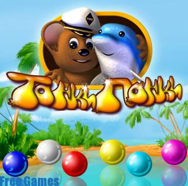 تحميل لعبة القرد والبالونات برابط واحد مباشر مجانا