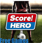 تحميل لعبة وتطبيق سكور هيرو للايفون أخر إصدار مجانا