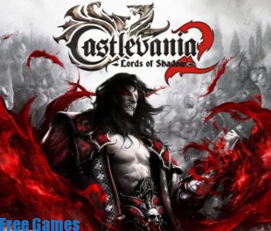 تحميل لعبة Castlevania Lords of Shadow 2 كاملة للكمبيوتر مجانا