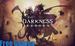 تحميل اللعبة الرهيبة Darkness Reborn للاندرويد مجانا