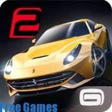لعبة جي تي ريسنج GT Racing 2