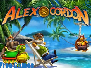 تحميل لعبة القط المغامر النسخة الجديدة alex gordon 2 للكمبيوتر مجانا