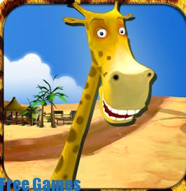 تحميل لعبة المزرعة السعيدة للاندرويد برابط مباشر مجانا Exotic Farm apk