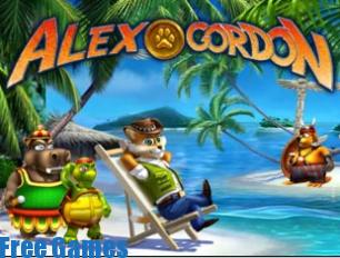 تحميل لعبة alex gordon اكتشاف الكنز كاملة للكمبيوتر مجانا من ميديا فاير