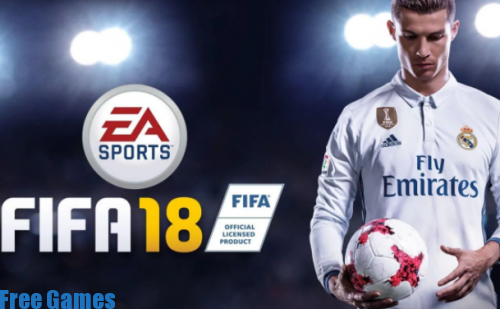 تحميل لعبة فيفا 18 ديمو FIFA 18 DEMO PC كاملة مجانا
