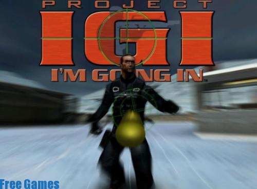 تحميل لعبة igi 1 كاملة برابط واحد من ميديا فاير مجانا للكمبيوتر