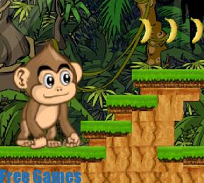 تحميل لعبة القرد run برابط واحد مباشر مجانا