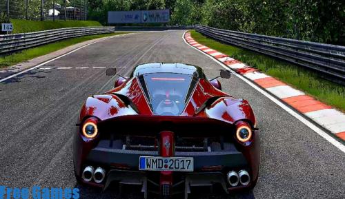تحميل لعبة project cars مضغوطة برابط مباشر مجانا