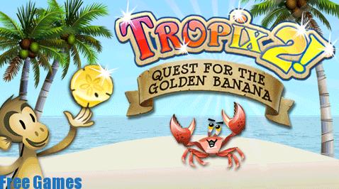 تحميل لعبة القرد tropix 2 برابط واحد مباشر مجانا