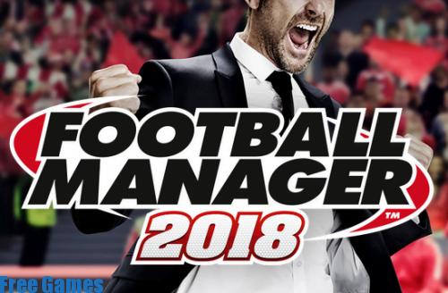 تحميل لعبة football manager 2017 كاملة للكمبيوتر مجانا