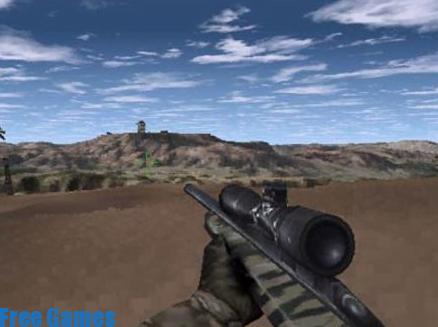 تحميل لعبة دلتا فورس 5/6/7 Delta Force كاملة برابط واحد مجانا