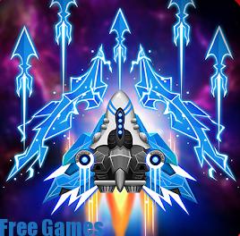 تحميل لعبة galaxy attack للكمبيوتر مجانا