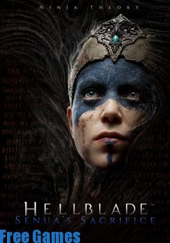 تحميل لعبة hellblade للكمبيوتر مجانا