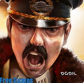 تحميل لعبة نداء الحرب 3 للاندرويد مجانا