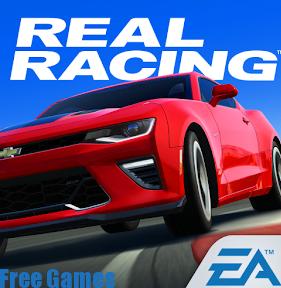 تحميل لعبة real racing 3 للكمبيوتر مجانا