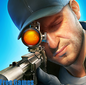 تحميل لعبة Sniper 3D للكمبيوتر مجانا