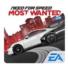 تحميل لعبة need for speed most wanted للاندرويد apk كاملة مجانا