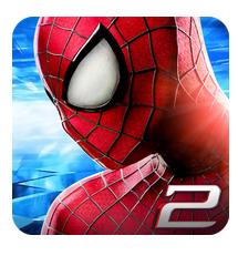 تحميل لعبة the amazing spider man 2 للاندرويد مجانا اخر اصدار