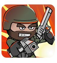 تحميل لعبة mini militia للكمبيوتر من ميديا فاير