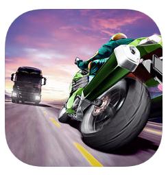 تحميل لعبة traffic rider apk للاندرويد 2018