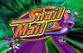 تحميل لعبة الدودة الشقية snail mail كاملة مجانا