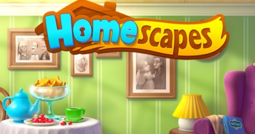 تحميل لعبة هوم سكيبس للكمبيوتر 2019 مجانا